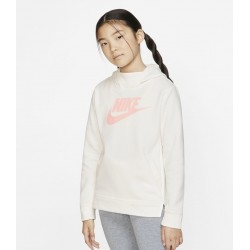 Nike Girls Nsw Pe Pullover