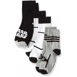 Adidas Meias Star Wars - Infantil