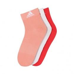 Adidas Meias 3P - Infantil