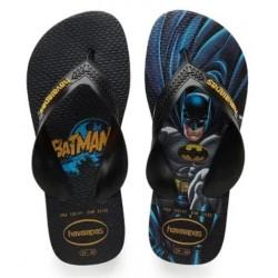 Havaianas Kids Max Herois - Batman