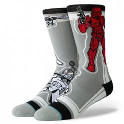 Stance Socks Star Wars Storm Trooper