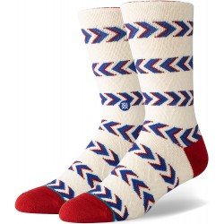 Stance Socks Friendship Stripe