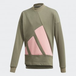Adidas The Pack Crew Sweatshirt