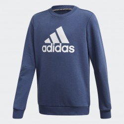 Adidas Must Haves Crew Sweatshirt