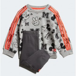 Adidas Disney Mickey Mouse Jogger Set