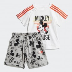Adidas Disney Mickey Mouse Summer Set