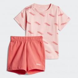Adidas Conjunto Favorites - Baby