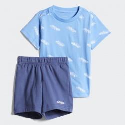 Adidas Conjunto Favorites Baby