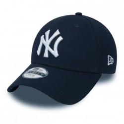New Era KIDS - New York Yankees Basic - Navy