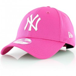 New Era - New York Yankees Fashion - Pink