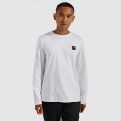 Ellesse Tonti Tee Shirt - White