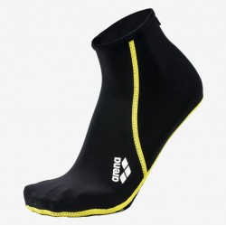 ARENA POOL SOCKS – BLACK