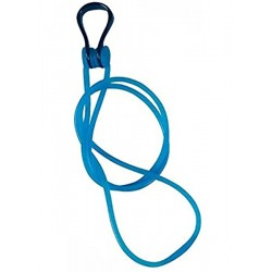 Strap Nose Clip Pro- Blue