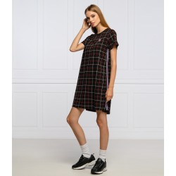 Fila Woman Winona Aop Tee Dress