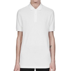 Fred Perry Twin Tipped Shirt - White