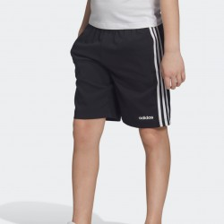 Adidas Essentials 3 Stripes Woven Shorts