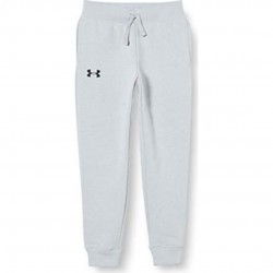 Under Armour Boys' Rival Cotton Pants