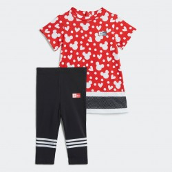 Adidas Disney Minnie Mouse Summer Set