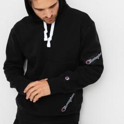 Champion Asymmetric Pocket Hoodie