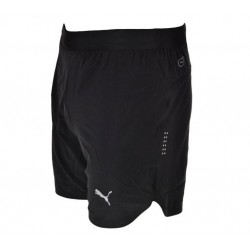 "SPEED 5"" SHORT BLACK"