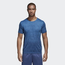 Adidas T-shirt Freelift Gradient