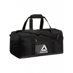 Reebok Active Foundation Grip Duffel Bag Medium